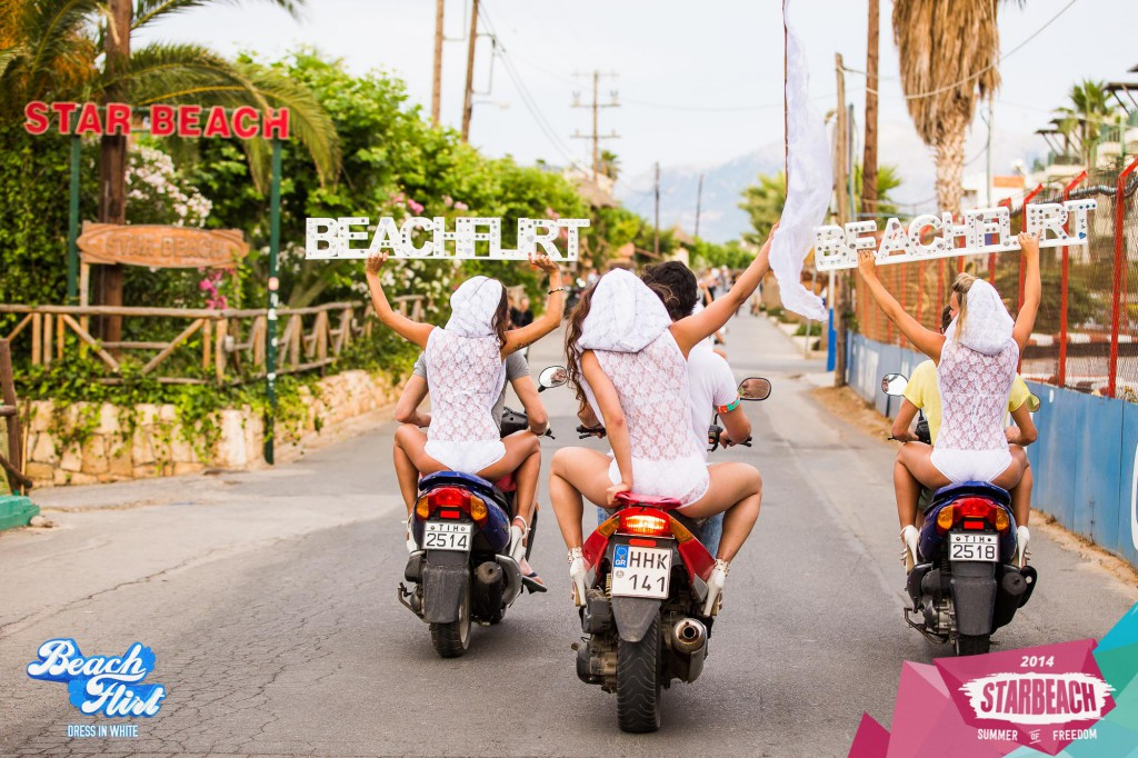 Starbeach-beachflirt-showtek-Chersonissos