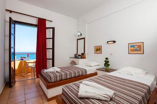 Aparthotel Elmi Suites