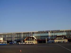 vliegveld-chersonissos