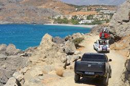 jeep ssafari